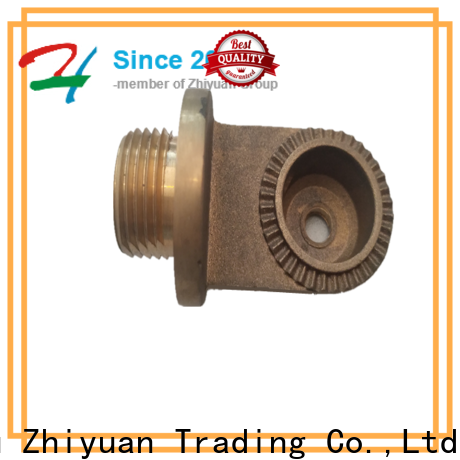 Best precision die casting knot supply for auto products