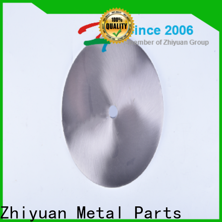 Zhiyuan lamp hardware factory for light component