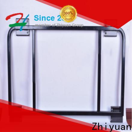 Zhiyuan Custom metal base frame factory for metal sheets