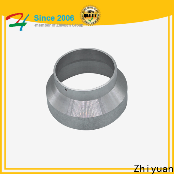 Zhiyuan roll metal machining parts manufacturers for casting