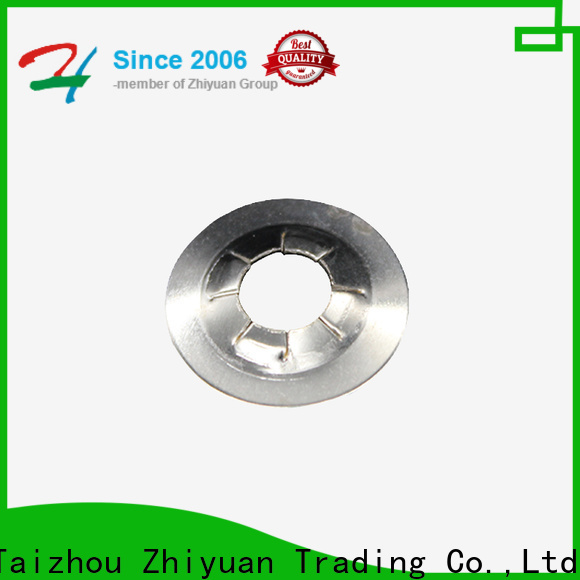 Zhiyuan plating machine parts manufacturers medical treatment