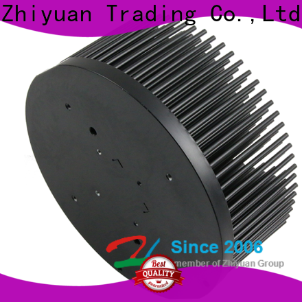 Zhiyuan New lighting components suppliers for light component