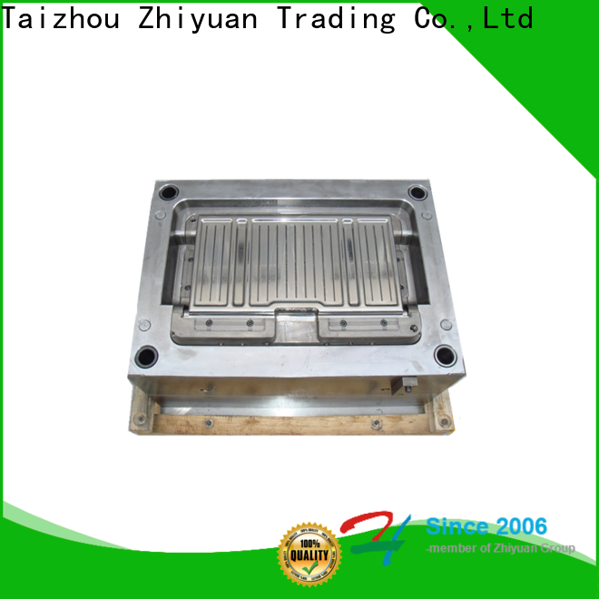 Zhiyuan molding custom injection molding for sale for aerospace field