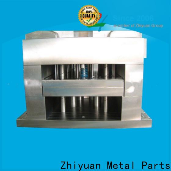 Zhiyuan preform bespoke plastic mouldings for sale for shipbuilding
