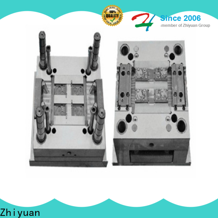 Latest precision injection molding mold manufacturers for automotive