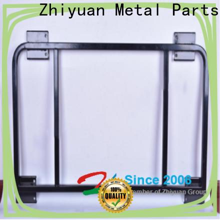 Zhiyuan New metal base suppliers