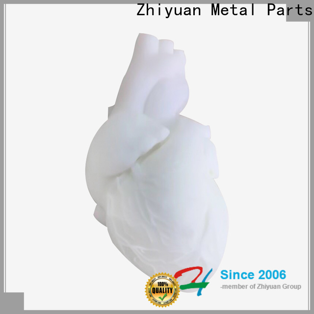 Zhiyuan New 3d printing rapid prototyping manufacturers for shipbuilding