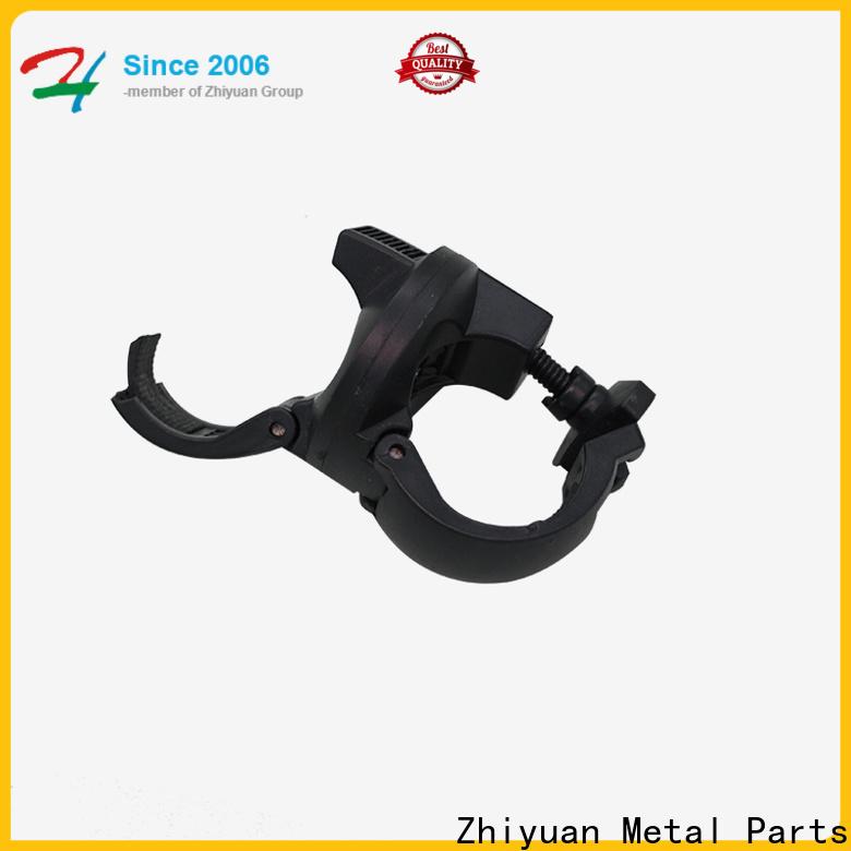 Zhiyuan New plastic parts factory
