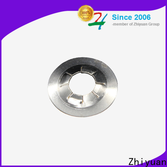 Zhiyuan Top machine parts factory electric appliance