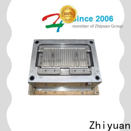Zhiyuan Top custom injection molding factory