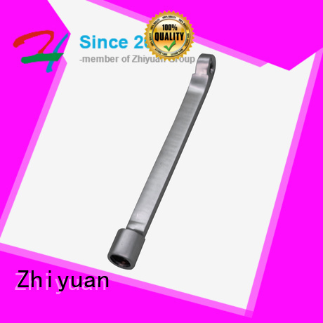Zhiyuan New die casting parts manufacturers electric appliance