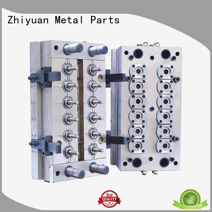 Top injection moulding auto factory for shipbuilding