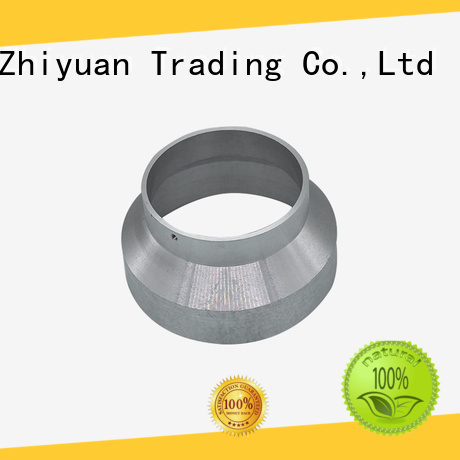 Latest cnc metal parts coupling suppliers for car