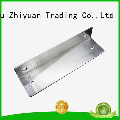 Zhiyuan wiper precision metal stamping parts for sale