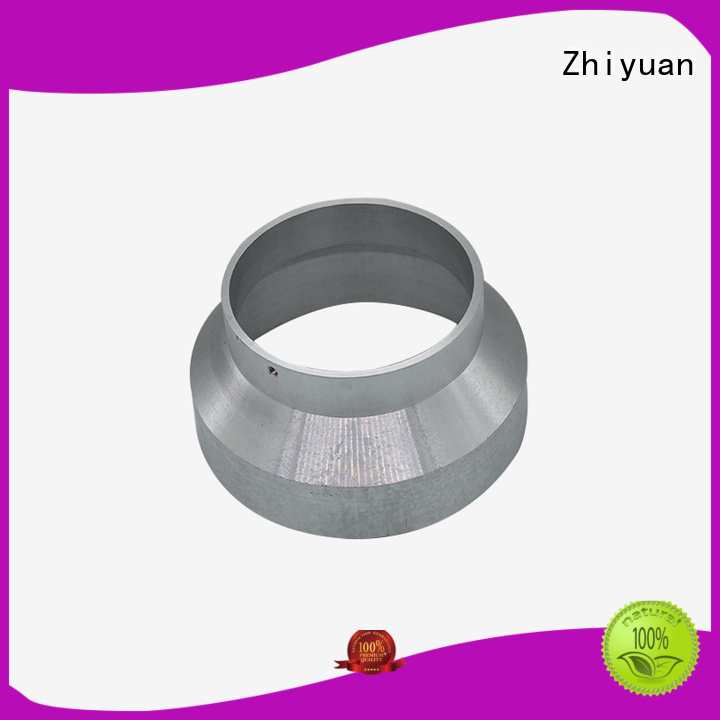 Custom precision metal parts roll factory for casting
