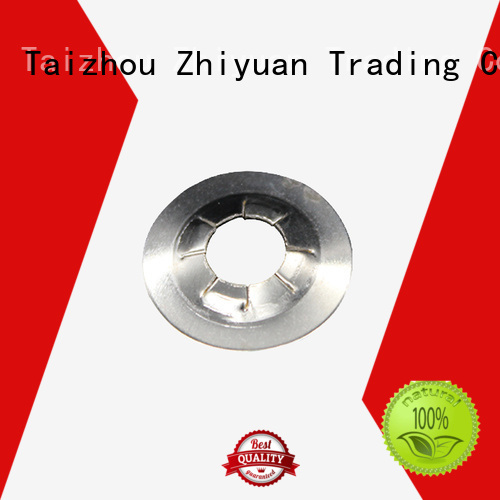 Zhiyuan Wholesale cnc machine parts supply electric appliance