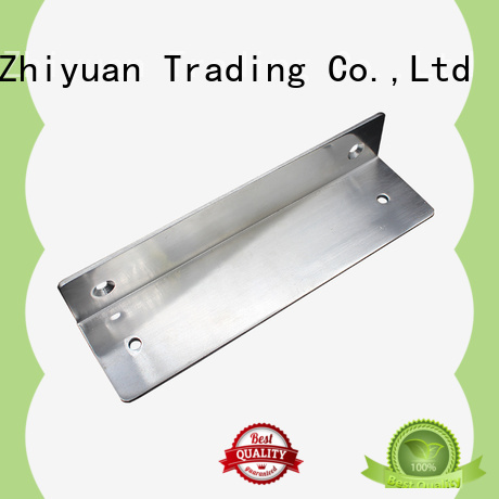 Zhiyuan welded stamping parts factory