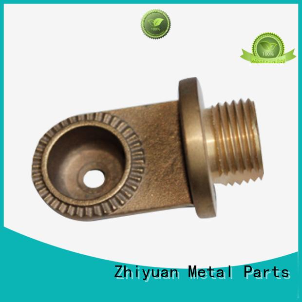 Zhiyuan circular metal components company for car