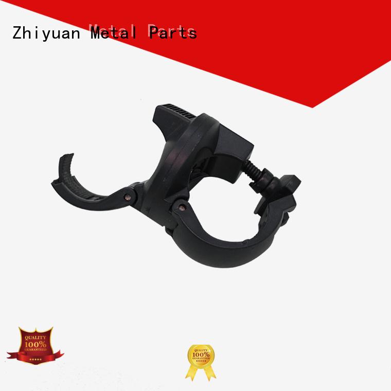 Zhiyuan plastic custom made plastic parts supply for toys