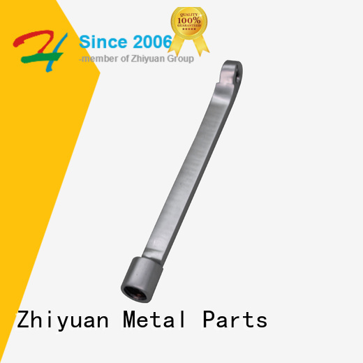 New precision die casting part suppliers electric appliance