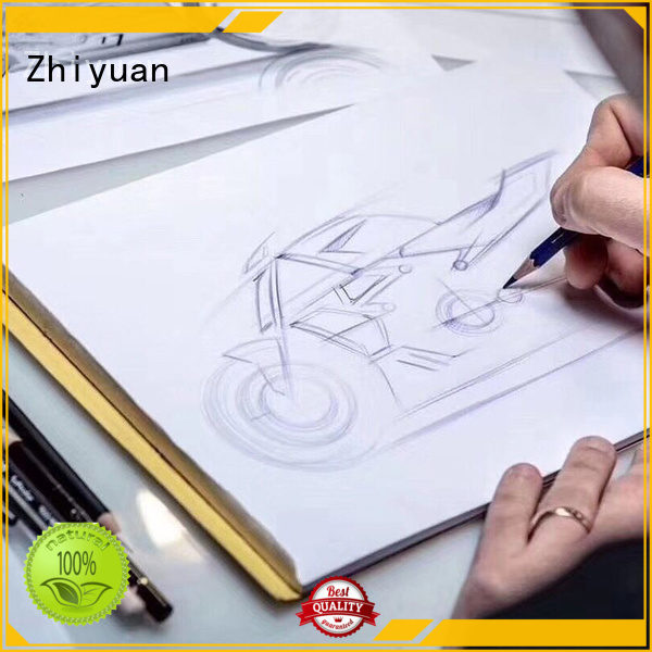 Zhiyuan Best rapid prototyping services factory for nuclear field