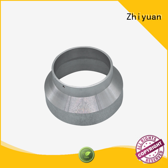 Zhiyuan roll precision metal parts factory for casting