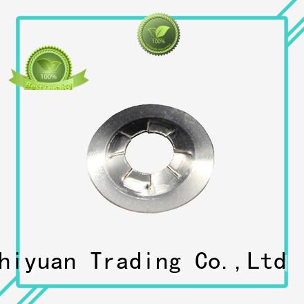 Zhiyuan parts cnc machine parts for business medical treatment