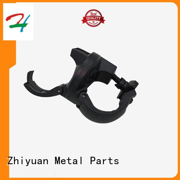 Zhiyuan extrusion custom plastic parts for sale