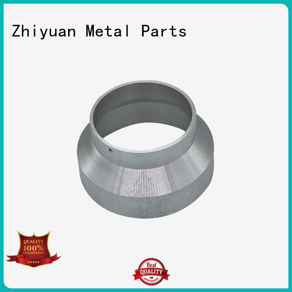 Top cnc metal parts aluminium for sale for forging