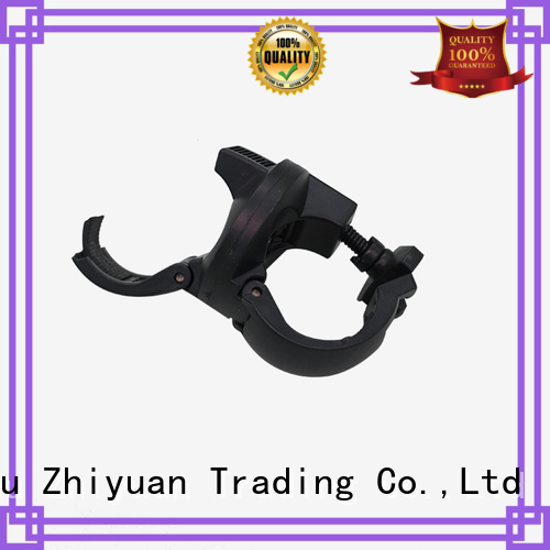 Zhiyuan New custom made plastic parts factory auto components