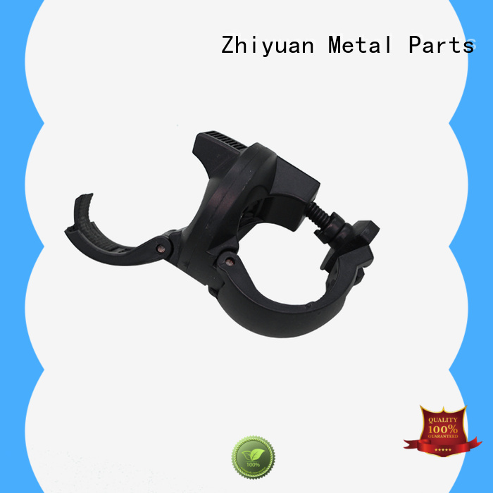 Zhiyuan Best custom plastic parts for sale for hobby