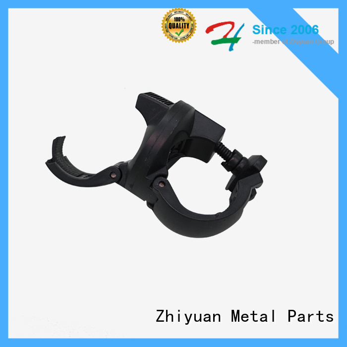 Zhiyuan New plastic parts for sale for toys