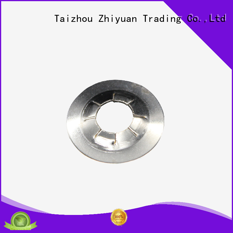 Wholesale custom machined parts flange for business for auto products