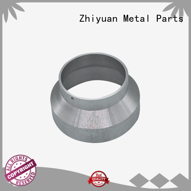 Aluminium Coupling Part