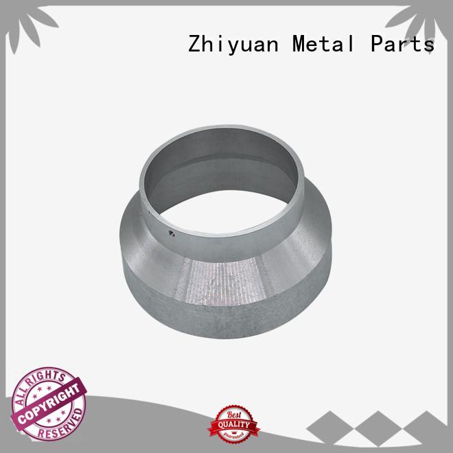 Aluminium Coupling Part