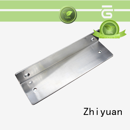 Zhiyuan High-quality stamping components for business for metal samples