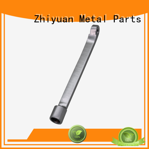 Zhiyuan steel die casting parts factory electrical machine