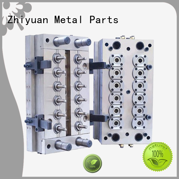 Top custom plastic molding mold factory for machinery field