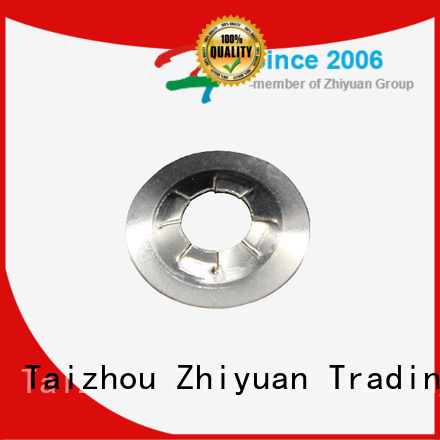 Zhiyuan Latest machine parts company for toy