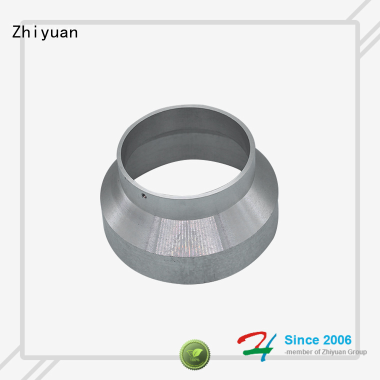 Zhiyuan Custom custom made metal parts company for grinding