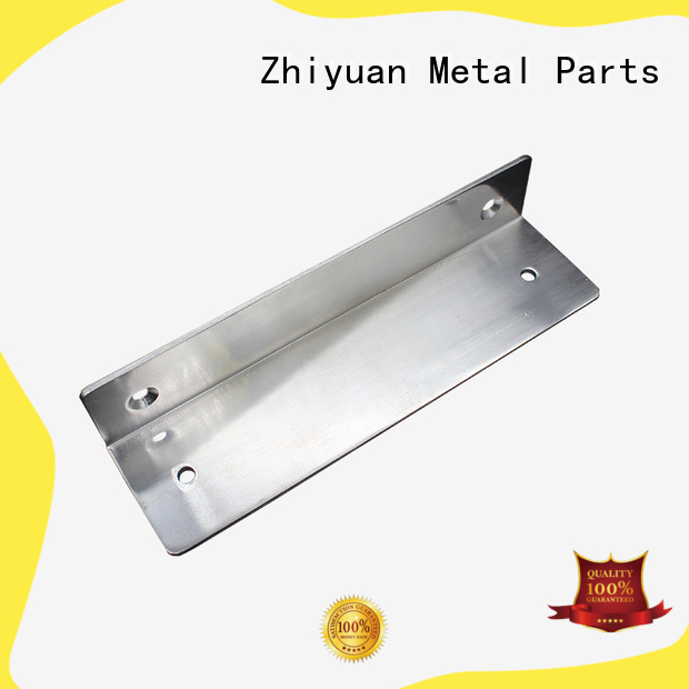Zhiyuan lshaped metal stamping parts manufacturers