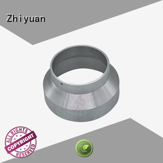 Zhiyuan quality metal parts company for forging