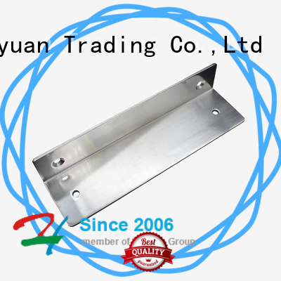 Zhiyuan profile precision metal stamping parts for business for metal sheets
