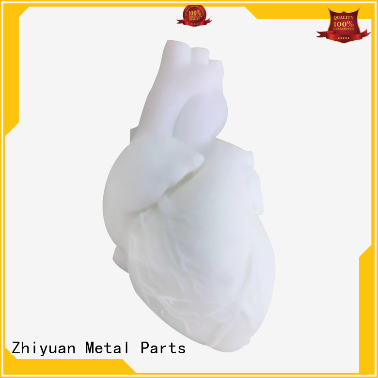 Zhiyuan High-quality 3d rapid prototyping manufacturers for aviation field