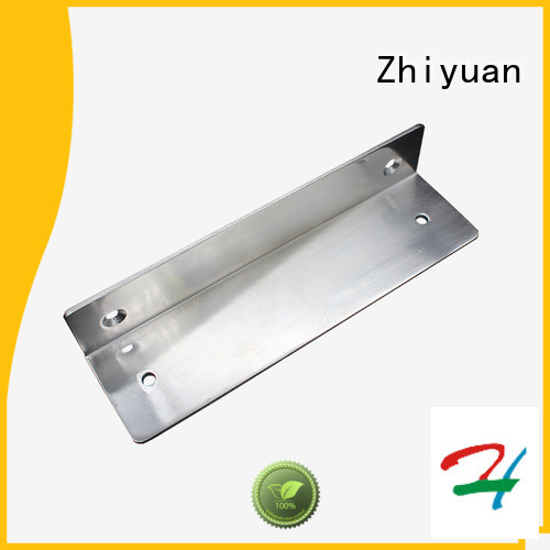 Zhiyuan New metal stamping parts manufacturers for stamping metal