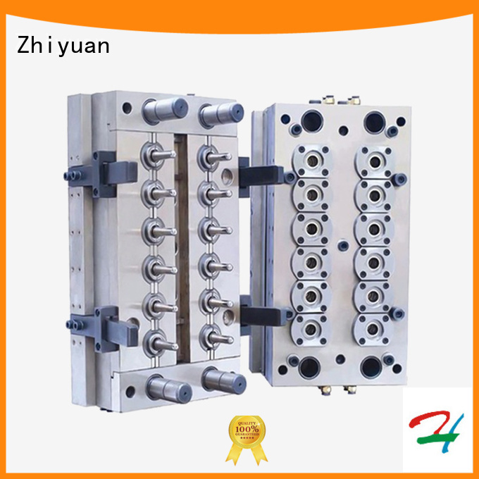 Top injection moulding precision suppliers