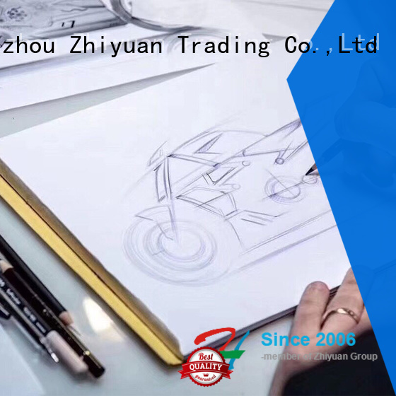 Zhiyuan custom 3d printing services supply for aerospace field