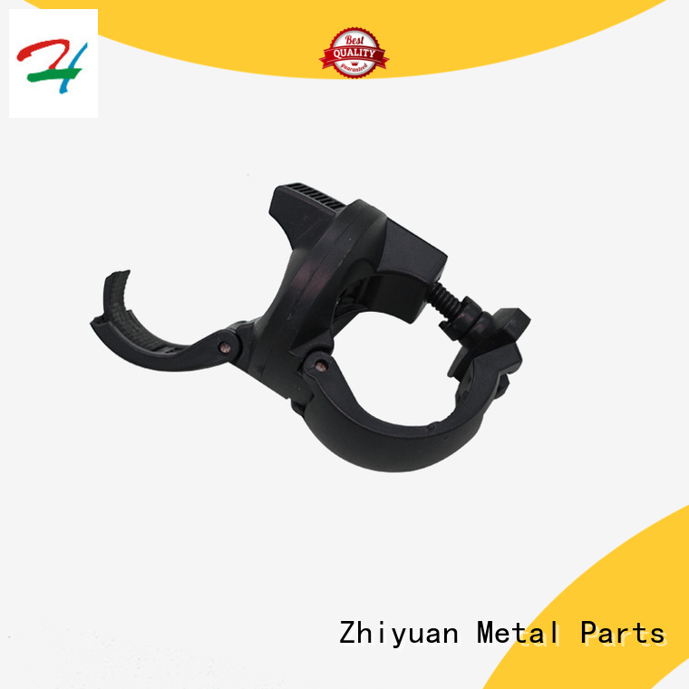 Zhiyuan High-quality plastic components for sale auto components