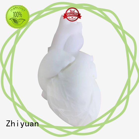 Zhiyuan high-quality abs rapid prototyping directly sale for automotive