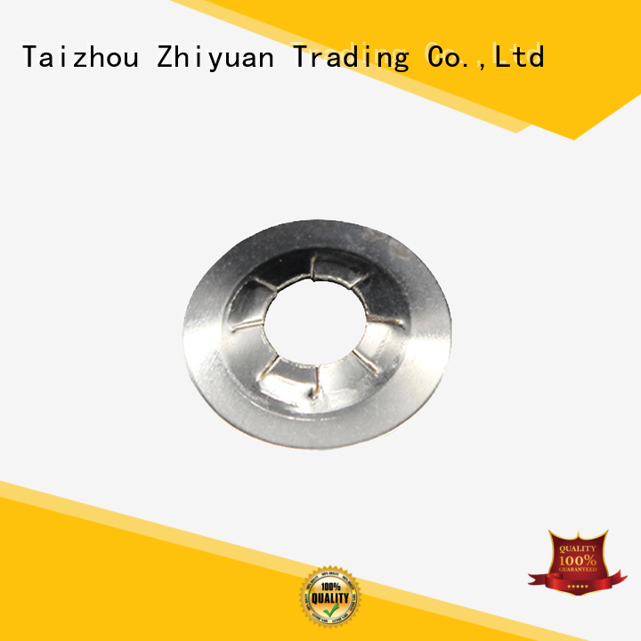 Zhiyuan High-quality machine components for sale electrical machine